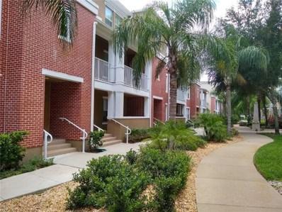 854 N Oregon Avenue, Tampa, FL 33606 - MLS#: T3128235