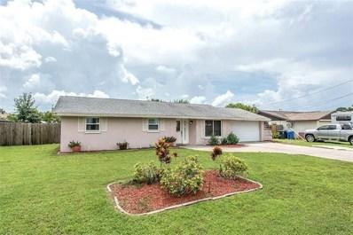 628 Flamingo Drive, Apollo Beach, FL 33572 - MLS#: T3128244