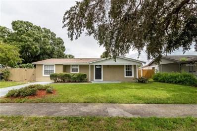 6027 Crestridge Road, Tampa, FL 33634 - MLS#: T3128250