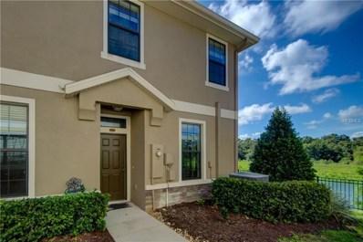 16607 Kingletridge Avenue, Lithia, FL 33547 - MLS#: T3128269