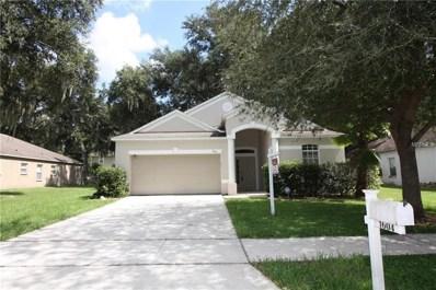 1604 Cason Wood Court, Plant City, FL 33563 - MLS#: T3128309
