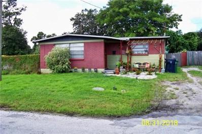 1002 N Habana Avenue, Tampa, FL 33607 - MLS#: T3128310