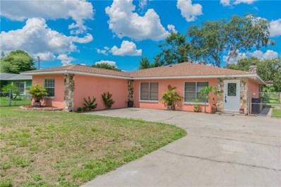 6917 W Comanche Avenue, Tampa, FL 33634 - MLS#: T3128335