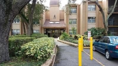 4411 Shady Terrace Lane UNIT 214, Tampa, FL 33613 - MLS#: T3128345