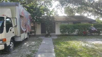 9501 N 9TH Street, Tampa, FL 33612 - MLS#: T3128360