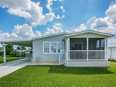 37612 Gill Avenue, Zephyrhills, FL 33541 - MLS#: T3128366