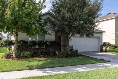 18406 Dajana Avenue, Land O Lakes, FL 34638 - MLS#: T3128375