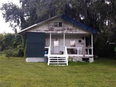 4605 Garden Lane, Tampa, FL 33610 - MLS#: T3128385