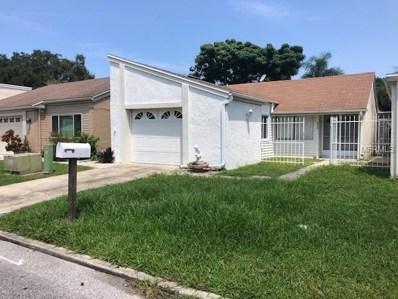 4435 Tidal Pond Road, New Port Richey, FL 34652 - MLS#: T3128386