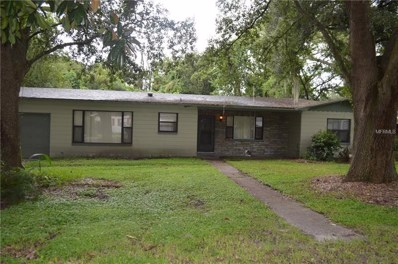 508 W Devane Street, Plant City, FL 33563 - MLS#: T3128412