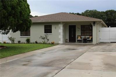7514 N Grady Avenue, Tampa, FL 33614 - MLS#: T3128419