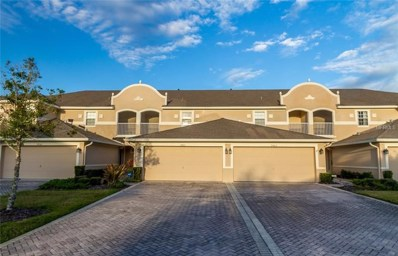 7460 Terrace River Drive, Temple Terrace, FL 33637 - #: T3128424