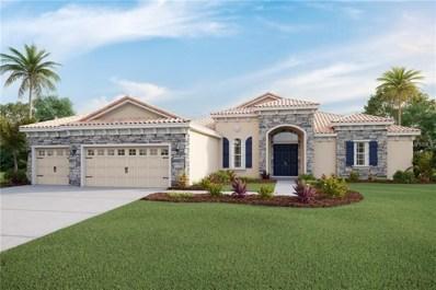 16621 5TH Avenue E, Bradenton, FL 34212 - MLS#: T3128432
