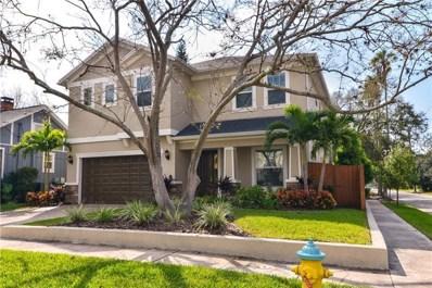 3824 W Santiago Street, Tampa, FL 33629 - MLS#: T3128439