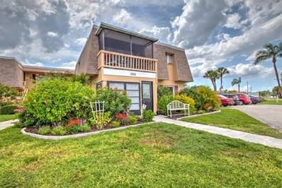 1000 Apollo Beach Boulevard UNIT 101, Apollo Beach, FL 33572 - MLS#: T3128443