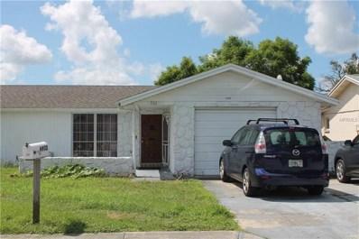 6932 Altavista Street, Port Richey, FL 34668 - MLS#: T3128446