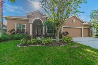 10758 Tavistock Drive, Tampa, FL 33626 - MLS#: T3128451