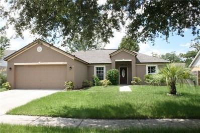 14723 Redcliff Drive, Tampa, FL 33625 - MLS#: T3128460