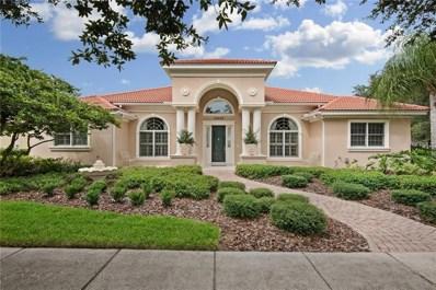 10223 Estuary Drive, Tampa, FL 33647 - MLS#: T3128490