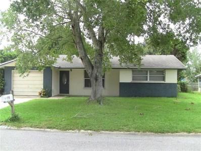 7234 Cherry Laurel Drive, Port Richey, FL 34668 - MLS#: T3128503