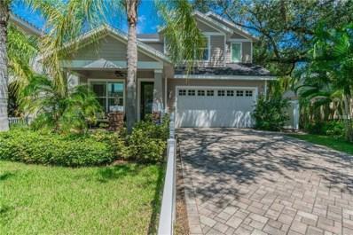 3615 W El Prado Boulevard, Tampa, FL 33629 - MLS#: T3128505