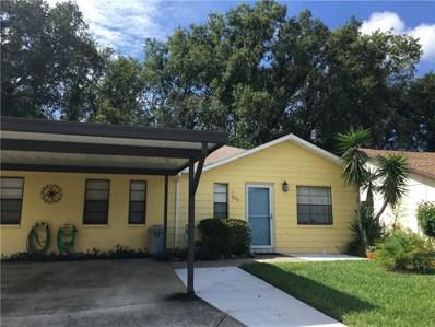 6211 Emerson Drive, New Port Richey, FL 34653 - MLS#: T3128511