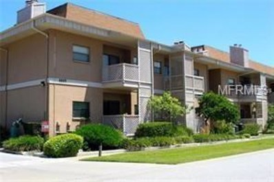 4405 W Fair Oaks Avenue UNIT 23, Tampa, FL 33611 - MLS#: T3128512