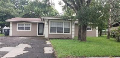 7121 Bonito Street, Tampa, FL 33617 - MLS#: T3128515