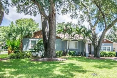 3519 W Vasconia Street, Tampa, FL 33629 - MLS#: T3128519