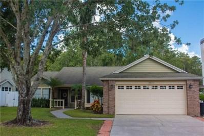 7421 Swan Lake Drive, New Port Richey, FL 34655 - MLS#: T3128528