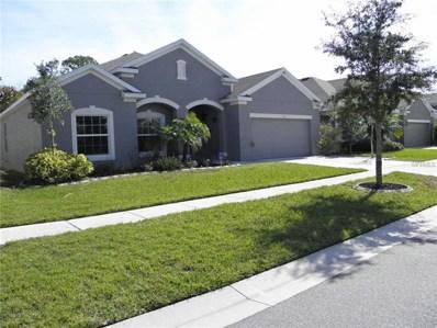 1305 Parker Den Drive, Ruskin, FL 33570 - MLS#: T3128539
