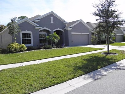 1305 Parker Den Drive, Ruskin, FL 33570 - #: T3128539