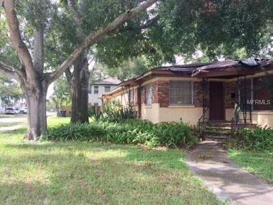 3602 W Azeele Street, Tampa, FL 33609 - MLS#: T3128540