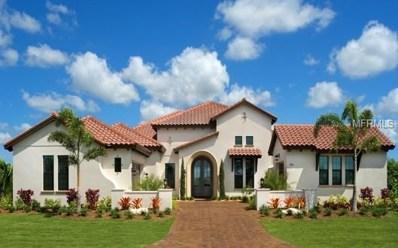 11510 Harbourside Lane, Parrish, FL 34219 - MLS#: T3128545