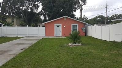 1708 W Hanlon Street, Tampa, FL 33604 - MLS#: T3128547
