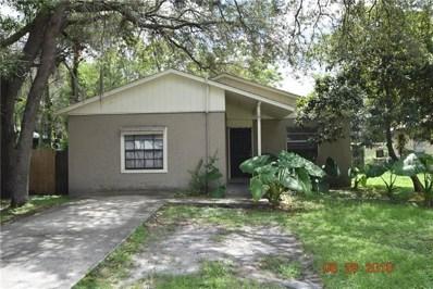 709 N Castle Court, Tampa, FL 33612 - MLS#: T3128551