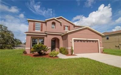 10722 Bamboo Rod Circle, Riverview, FL 33569 - MLS#: T3128553