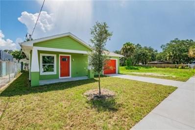 1909 E 23RD Avenue, Tampa, FL 33605 - #: T3128568