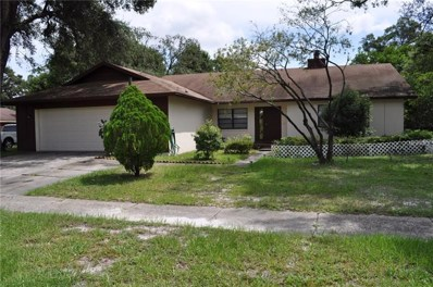 9207 Knights Branch Street, Temple Terrace, FL 33637 - MLS#: T3128595