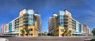 1120 E Kennedy Boulevard UNIT 1524, Tampa, FL 33602 - MLS#: T3128629