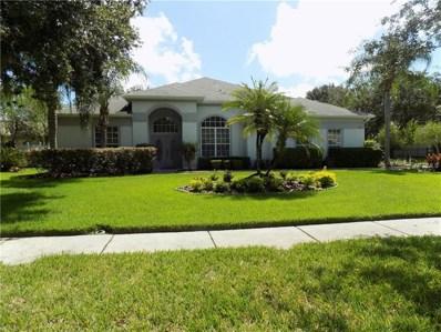 19113 Beckett Drive, Odessa, FL 33556 - MLS#: T3128641
