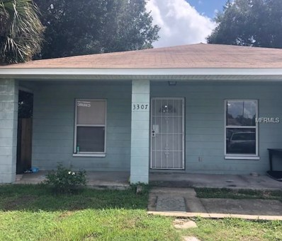 3307 N 29TH Street, Tampa, FL 33605 - MLS#: T3128650