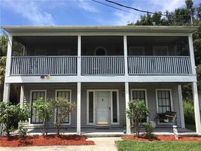 6513 Interbay Boulevard, Tampa, FL 33611 - MLS#: T3128657