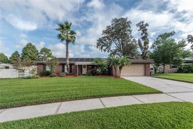 812 Shangri La Drive, Seffner, FL 33584 - MLS#: T3128665