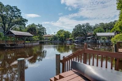 587 Marmora Avenue, Tampa, FL 33606 - MLS#: T3128675