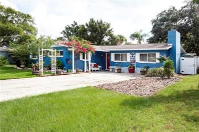 4522 S Renellie Drive, Tampa, FL 33611 - MLS#: T3128680