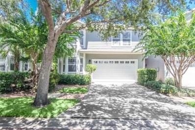 2887 Bayshore Trails Drive, Tampa, FL 33611 - MLS#: T3128710