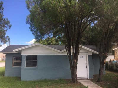 822 Hall Street, Clearwater, FL 33756 - #: T3128720