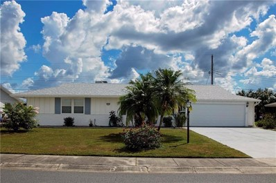 614 Oakmont Avenue, Sun City Center, FL 33573 - MLS#: T3128722