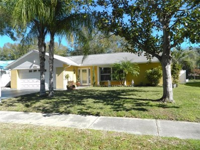 14915 Knotty Pine Place, Tampa, FL 33625 - MLS#: T3128726